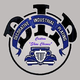 Decorative Industrial Plating
